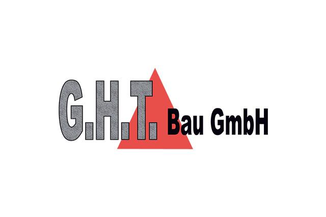 Logo G.H.T. Bau GmbH
